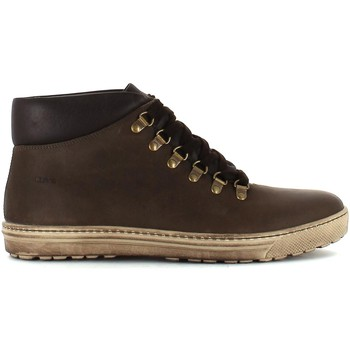 Chaussures Homme Boots Keys 3056 Sneakers Man Brun Brun
