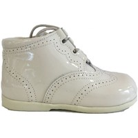 Chaussures Fille Boots Críos 22179-15 Beige