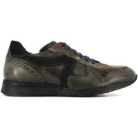 Chaussures Homme Derbies Lion 10649 Sneakers Man Grafite Grafite