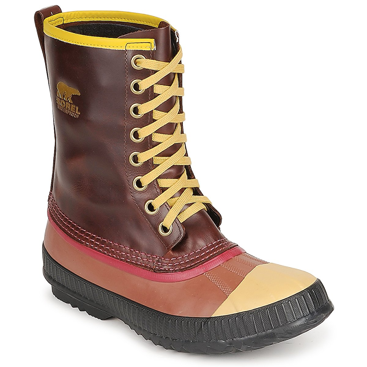 Sorel MENS SENTRY ORIGINAL Marron