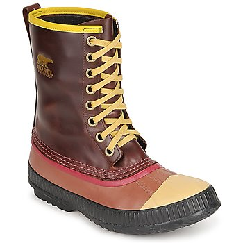 Bottes Sorel MENS SENTRY ORIGINAL Marron 350x350