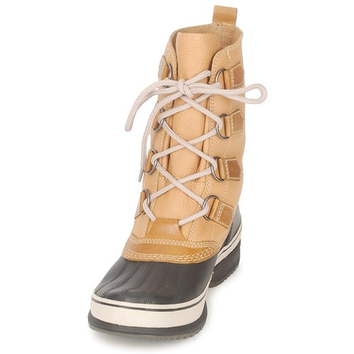 Neige Stone Chaussures Curry Bottes Kitchener Homme De Sorel Caribou 9IDEe2WHYb