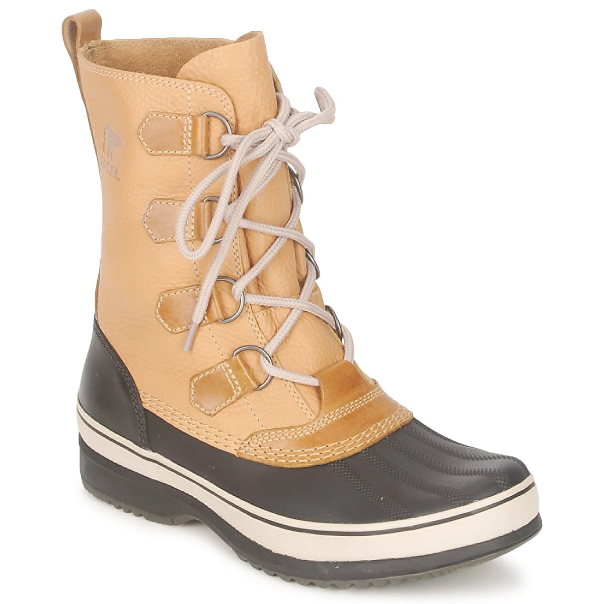 Sorel KITCHENER CARIBOU CURRY STONE