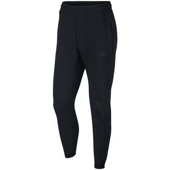 Jogging Nike Pantalon de surv?tement M NSW TECK PACK WVN - 928573-010
