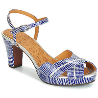 Chaussures Femme Sandales et Nu-pieds Chie Mihara NALU Bleu