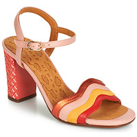 Chaussures Femme Sandales et Nu-pieds Chie Mihara BAOLA Rose
