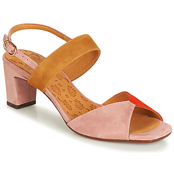 Chaussures Femme Sandales et Nu-pieds Chie Mihara LUZULA Rose