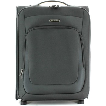 Sacs Valises Souples Roncato 408313 Trolley Bagages Anthracite Anthracite