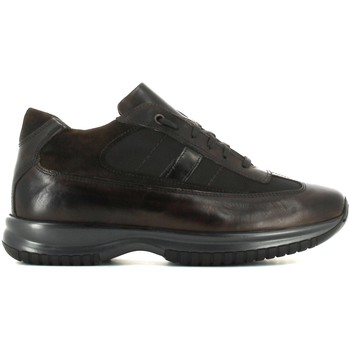 Chaussures Homme Derbies Rogers 2256 Chaussures lacets Man Noir