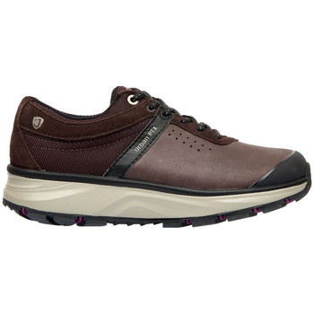 Chaussures Femme Baskets basses Joya MONTANA LOW PTX ROUGE