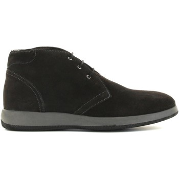 Chaussures Homme Boots Rogers 053 Ankle Man T.moro T.moro