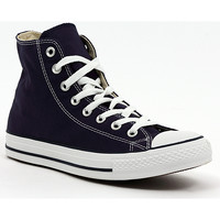 Chaussures Baskets montantes Converse ALL STAR HI  NAVY     81,3