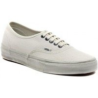Chaussures Baskets basses Vans AUTHENTIC OVERWASHED     61,9