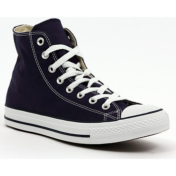 Converse Enfant All Star Hi Navy