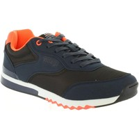 Chaussures Homme Multisport MTNG 84117 Azul