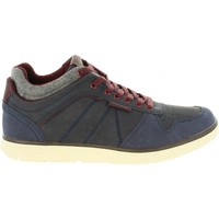 Chaussures Homme Baskets basses MTNG 84138 Azul