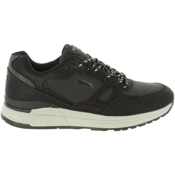 Chaussures Homme Baskets basses MTNG 84178 Negro