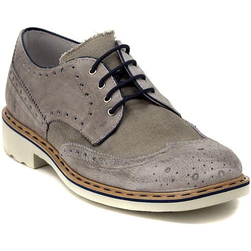 Chaussures Homme Derbies Café Noir CAFE NOIR ALLACCIATA INGLESE Multicolore
