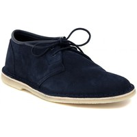 Chaussures Homme Derbies Clarks JINK M NAVY Multicolore