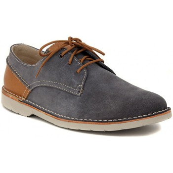 Clarks Homme Hinton Fly Denim