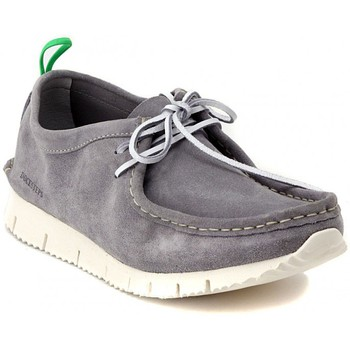 Chaussures Homme Chaussures bateau Kammi DOCKSTEPS   INDIPENDENT LOW  GREY    104,1