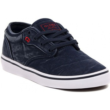 Chaussures Homme Baskets basses Globe MOTLEY  NAVY WASH     69,2