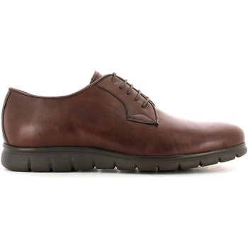 Chaussures Homme Derbies Soldini 19303 F Chassures elegant Man Brun Brun