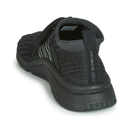 Eqt Homme Chaussures Baskets Originals Adidas Basses Support Pk Adv Mid Noir 0w8nPkOX