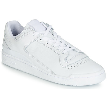 Chaussures Homme Baskets basses adidas Originals FORUM LO DECON Blanc