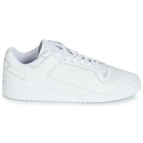 Blanc Lo Chaussures Forum Basses Decon Originals Adidas Baskets Homme L3Rj54A