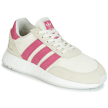 Chaussures Femme Baskets basses adidas Originals I-5923 W Blanc