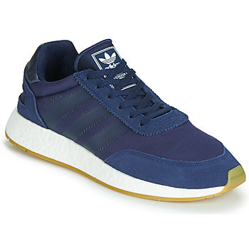 Chaussures Homme Baskets basses adidas Originals I-5923 Blue Navy