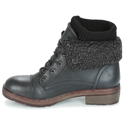 Noir Noir Boots Bring Femme Femme Boots Coolway Bring Coolway WEH2ID9Y