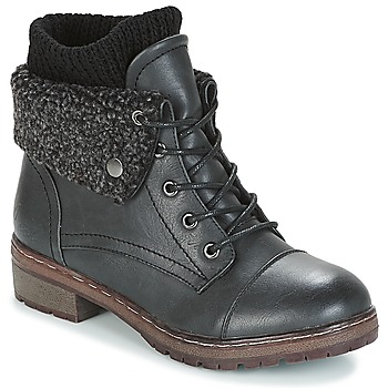 Bottines / Boots Coolway BRING Noir 350x350