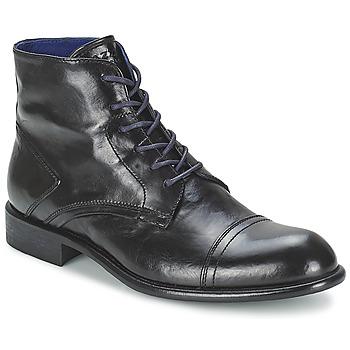 Bottines / Boots Azzaro EPICOR Noir 350x350