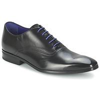 Chaussures Homme Richelieu Azzaro NOBODAN Noir