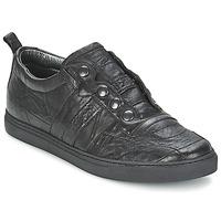Chaussures Homme Baskets basses Bikkembergs SOCCER CAPSULE 522 Noir