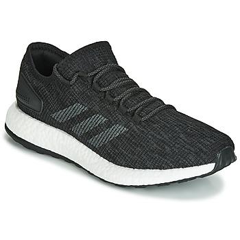 Chaussures Homme Running / trail adidas Performance PureBOOST Noir
