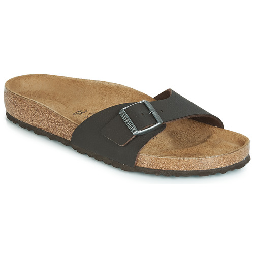 Chaussures Homme Mules Birkenstock MADRID Marron