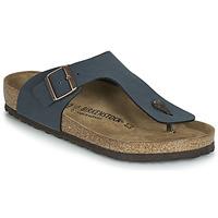 Chaussures Homme Tongs Birkenstock RAMSES Bleu