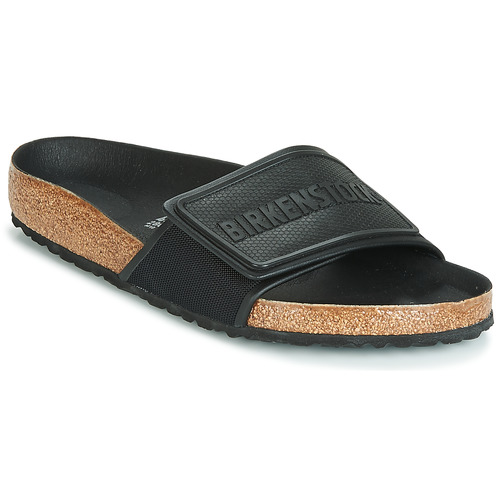 Chaussures Homme Mules Birkenstock TEMA Noir