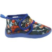 Chaussures Garçon Chaussons Spiderman S20184D Azul
