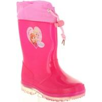 Chaussures Fille Bottes de pluie Disney S99403HTY Rosa