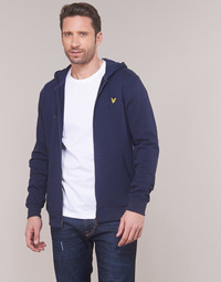 Vêtements Homme Sweats Lyle & Scott FAFARLIME Marine