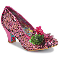 Chaussures Femme Escarpins Irregular Choice CARIAD Rose