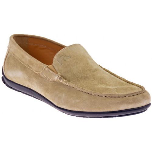 Chaussures Homme Mocassins Lumberjack Degà Slipon Baskets basses