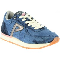 Chaussures Fille Multisport Pepe jeans PGS30362 SYDNEY Azul