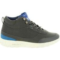 Chaussures Garçon Baskets montantes Pepe jeans PBS30370 JAYDEN Gris
