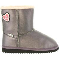 Chaussures Fille Bottes de neige Pepe jeans PGS50133 ANGEL Morado