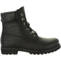 Chaussures Femme Boots Panama Jack PANAMA 03 B78 Negro